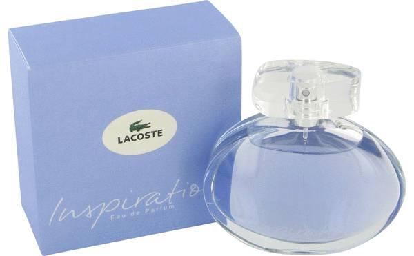 Lacoste Inspiration Eau de Parfum 30 ml