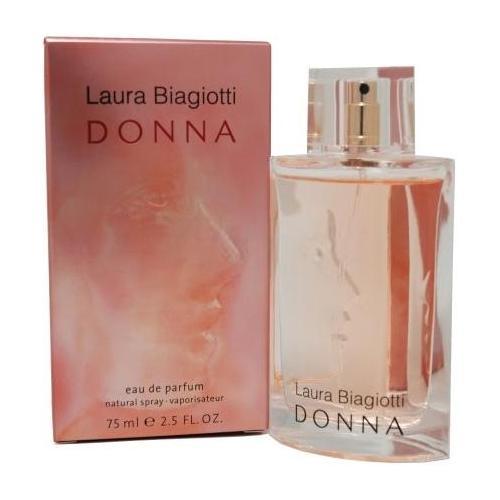 Laura Biagiotti Donna Eau de Parfum 75 ml
