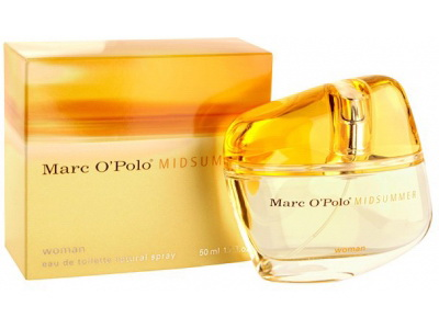 Marc O`Polo Midsummer Woman Eau de Toilette 75 ml teszter