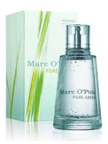 Marc O'Polo Pure Green Woman Eau de Toilette 15 ml