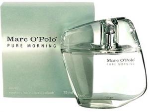 Marc O`Polo Pure Morning Man Eau de Toilette 100 ml teszter