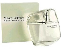 Marc O`Polo Pure Morning Woman Eau de Toilette 75 ml