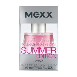 Mexx Woman Summer Eau de Toilette 40 ml