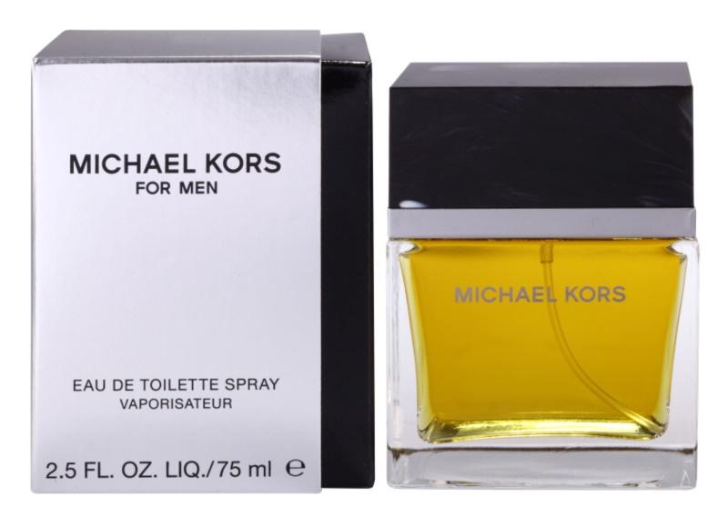 Michael Kors Michael For Men Eau de Toilette 75 ml