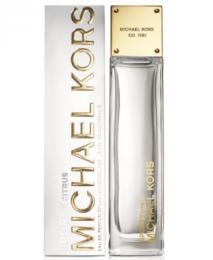Michael Kors Sporty Citrus Eau de Parfum 100 ml teszter