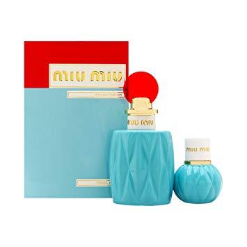 Miu Miu Miu Miu ajándékszett nőknek