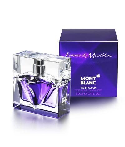 Mont Blanc Femme Eau de Toilette 30 ml