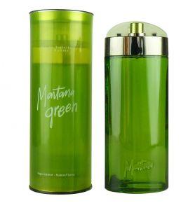Montana Green Pour Homme Eau de Toilette 30 ml