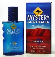 Mystery Australia Man Eau de Toilette 1,2 ml minta