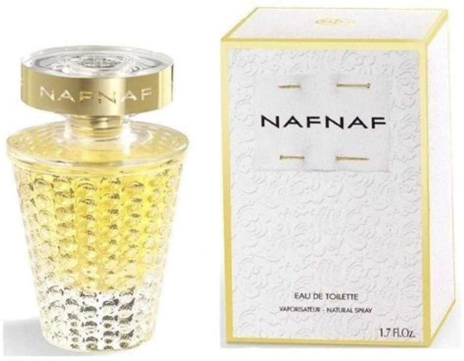 NafNaf NafNaf Eau de Toilette 50 ml
