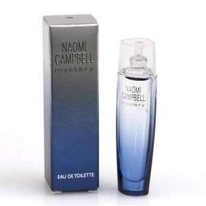 Naomi Campbell Mystery Eau de Toilette 15 ml