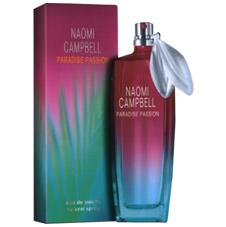 Naomi Campbell Paradise Passion Eau de Toilette 30 ml