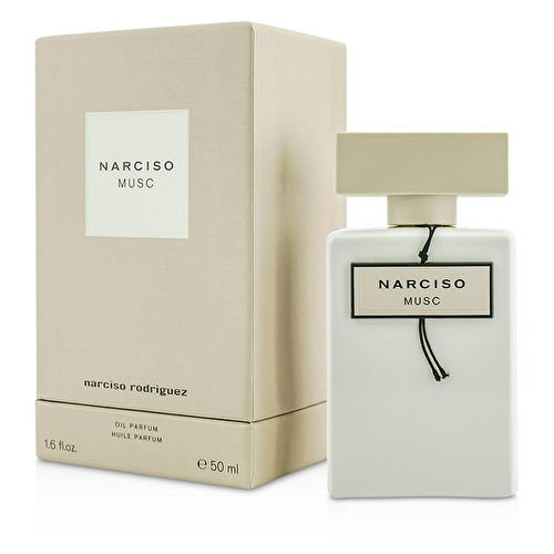 Narciso Rodriguez Narciso Musc Oil Parfum 50 ml