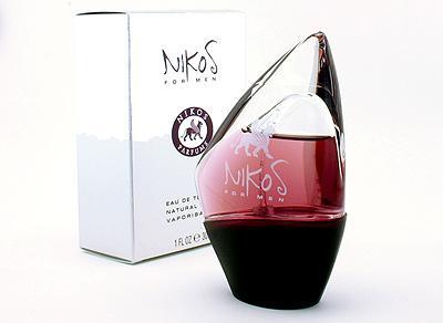 Nikos for Men Eau de Toilette 30 ml