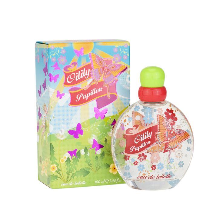 Oilily Papillon Eau de Toilette 100 ml
