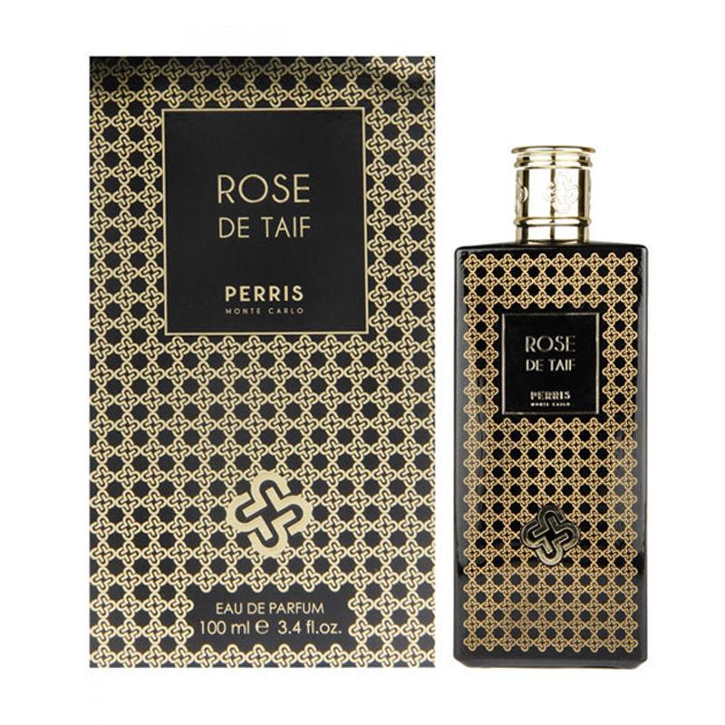Perris Monte Carlo Rose de Taif Eau de Parfum 100 ml