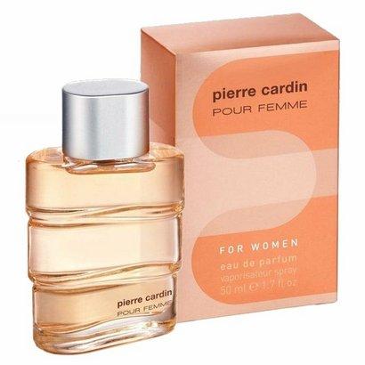 Pierre Cardin pour Femme Eau de Parfum 30 ml