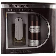 Pierre Cardin Revelation ajándékszett férfiaknak