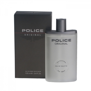 Police Original Eau de Toilette 100 ml