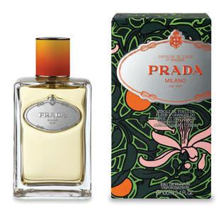 Prada Infusion De Fleur D´Oranger Eau de Parfum 50 ml