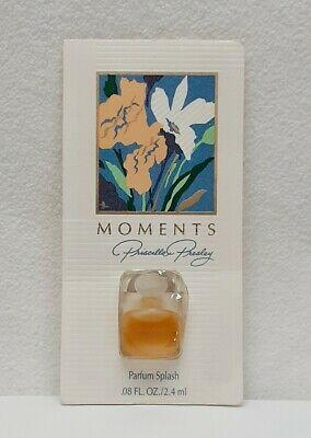 Priscilla Presley Moments Parfum Splash 2,4 ml