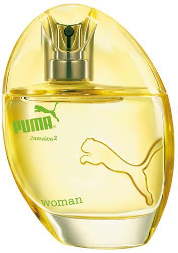 Puma Jamaica 2 Woman Eau de Toilette 20 ml