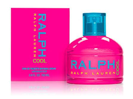 Ralph Lauren Ralph Cool Eau de Toilette 100 ml teszter