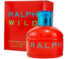 Ralph Lauren Ralph Wild Eau de Toilette 50 ml