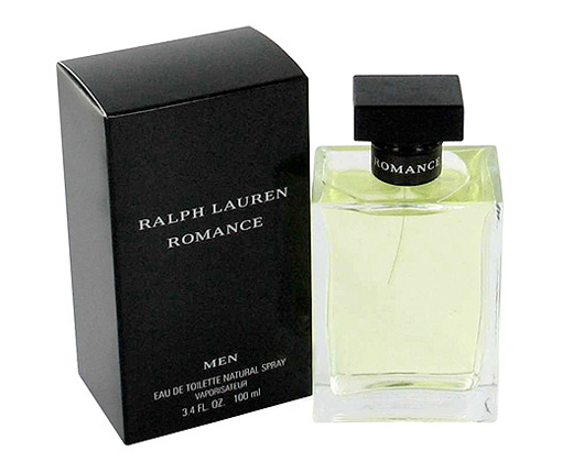 Ralph Lauren Romance for Men Eau de Toilette 50 ml