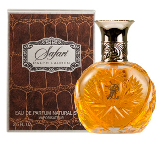 Ralph Lauren Safari Eau de Parfum 75 ml