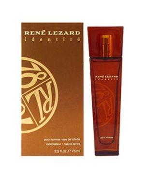 Rene Lezard Identite for Men Eau de Toilette 75 ml teszter
