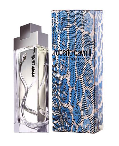 Roberto Cavalli Cavalli Man Eau de Toilette 30 ml