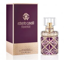 Roberto Cavalli Florence Eau de Parfum 75 ml