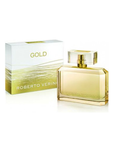 Roberto Verino Gold Eau de Parfum 30 ml