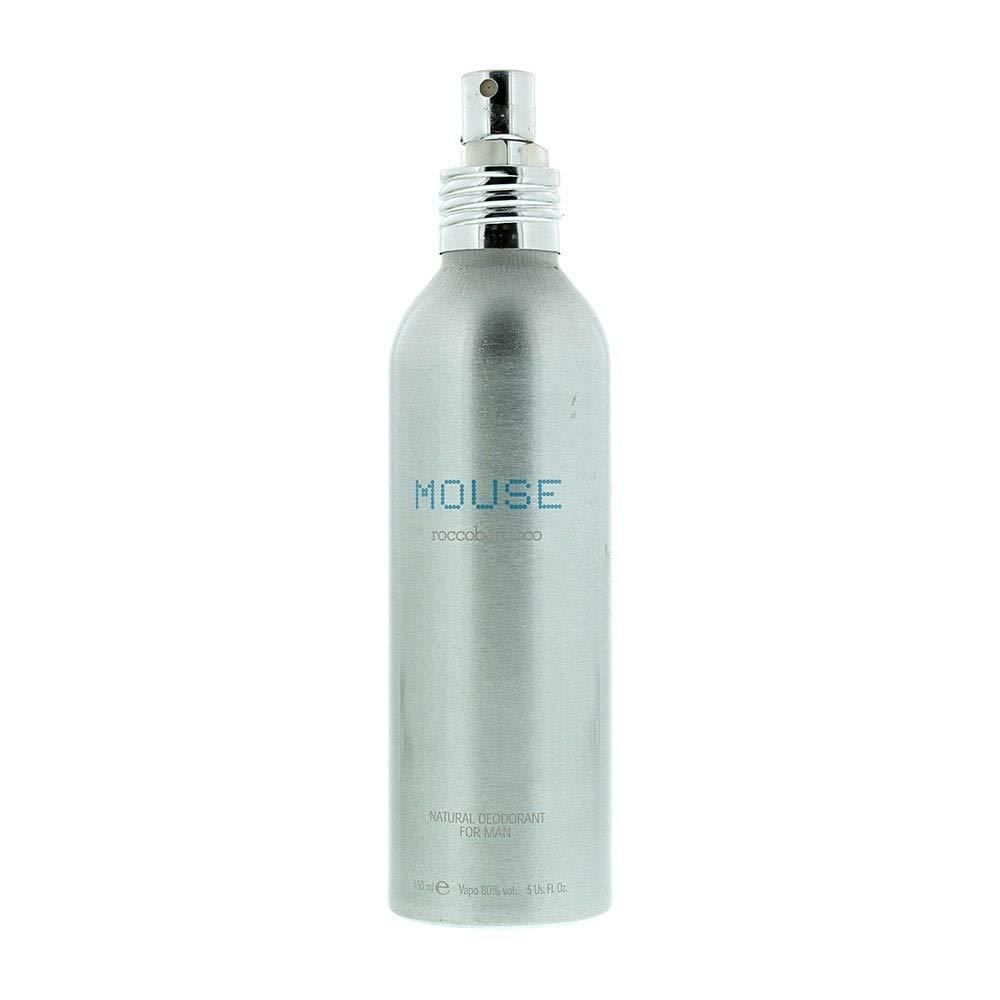 Roccobarocco Mouse Deodorant Spray 150 ml