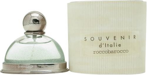 Roccobarocco Souvenir D`Italie Eau de Parfum 40 ml