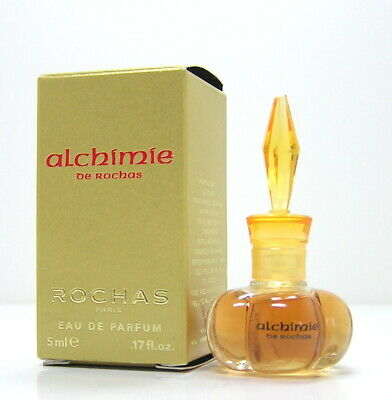 Rochas Alchimie de Rochas Eau de Parfum 5 ml
