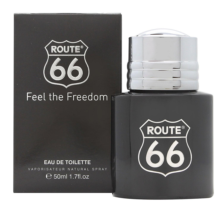 Route 66 Feel The Freedom Eau de Toilette 50 ml