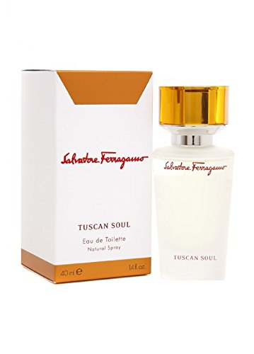 Salvatore Ferragamo Tuscan Soul Eau de Toilette 40 ml