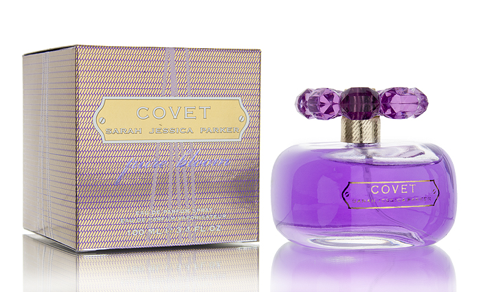 Sarah Jessica Parker Covet Pure Bloom Eau de Parfum 100 ml
