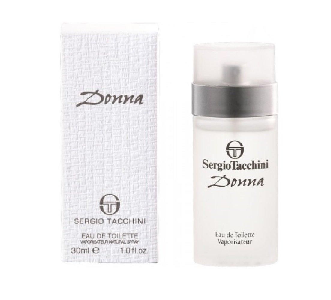 Sergio Tacchini Donna Eau de Toilette 30 ml