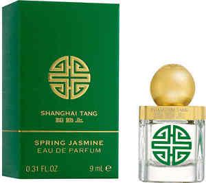 Shanghai Tang Spring Jasmine Eau de Parfum 9 ml Splash