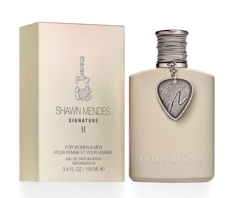 Shawn Mendes Signature II Eau de Parfum 100 ml