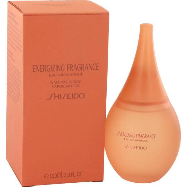 Shiseido Energizing Fragrance Eau de Parfum 100 ml