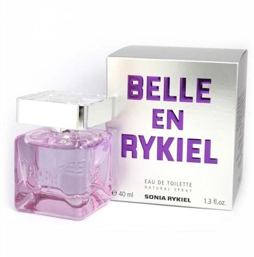 Sonia Rykiel Belle en Rykiel Eau de Toilette 40 ml