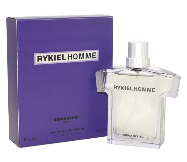 Sonia Rykiel Homme Eau de Toilette 125 ml