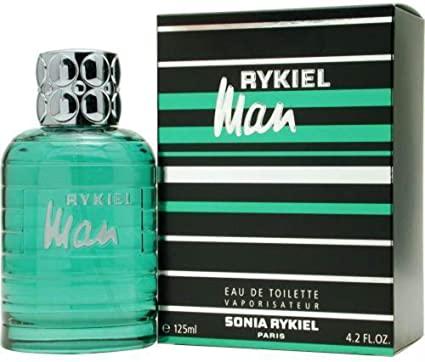 Sonia Rykiel Man Eau de Toilette 125 ml