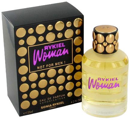 Sonia Rykiel Woman Not For Men! Eau de Parfum 125 ml