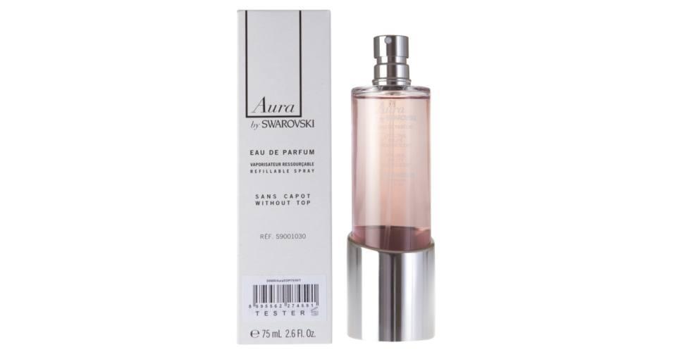 Swarovski Aura Eau de Parfum 75 ml teszter