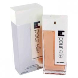 Ted Lapidus Pour Elle Eau de Parfum 50 ml
